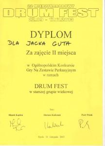 Jacek Gut 2-2