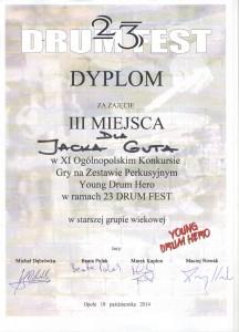 Jacek Gut 3-3