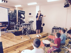 Integration&Groove 2016