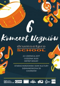 6 Koncert Uczniów