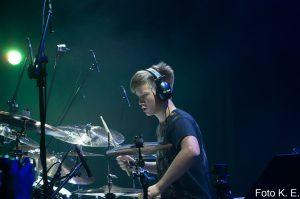 7 Koncert Uczniów Drumsetpro