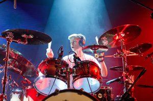 8 Koncert Uczniów Drumsetpro